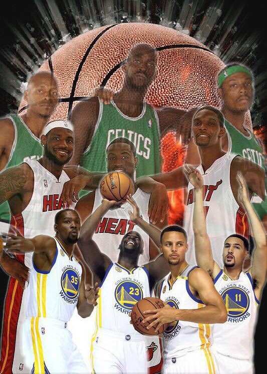 The Biggest Problem Facing the NBA RightNow