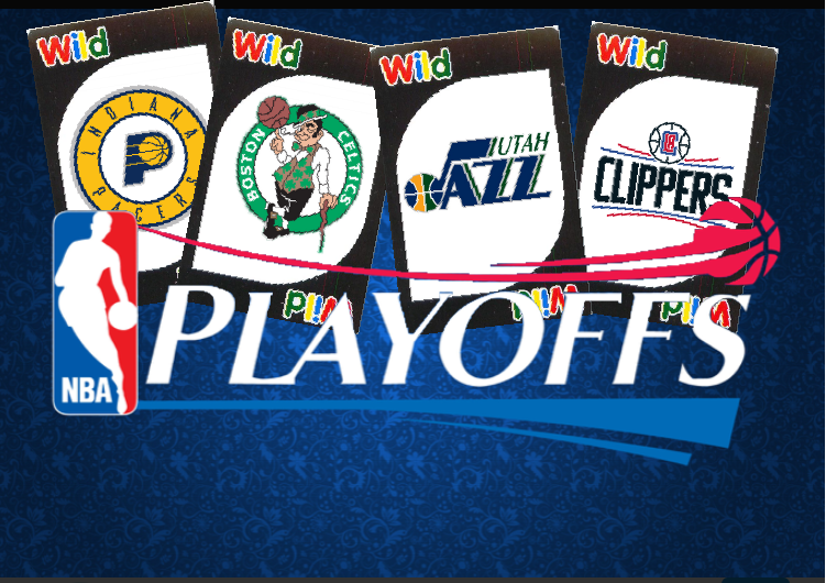 Fixing the NBA Playoffs: Redeux